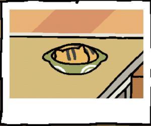 きじとら土鍋